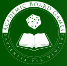 Academic Board Games rabattkod 2018
